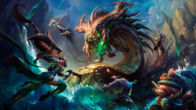 League of Legends Detailed Review and Guidance for Starters