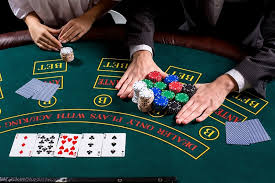 Less Online Poker? What Now?