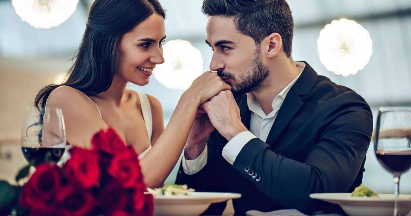 Sweet Things You Can Perform For Your Girlfriend