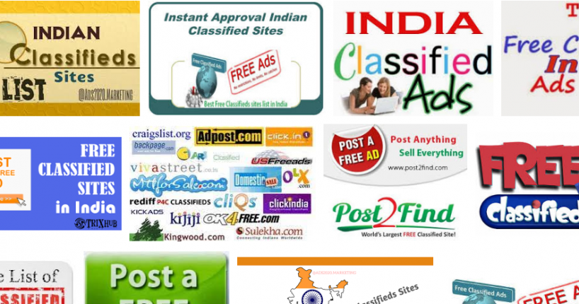 Online Classified Free Ads with Craigslist Supplies Return on Your Financial investment