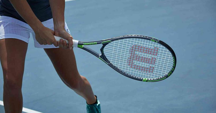 Opting For the Right Tennis Racquet