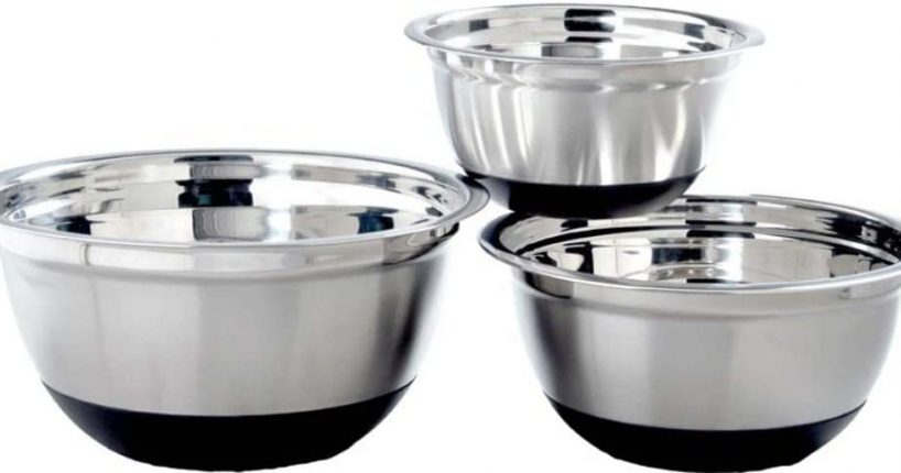 Best Mixing Bowls: The Easy Buying Guide