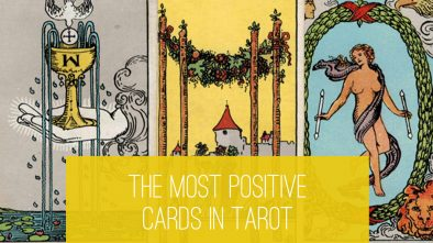Tarot Card Analysis Cash Experiment