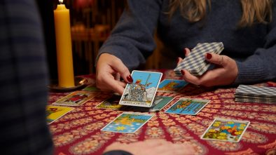 Free 32 Card Tarot Card Analysis Sensation
